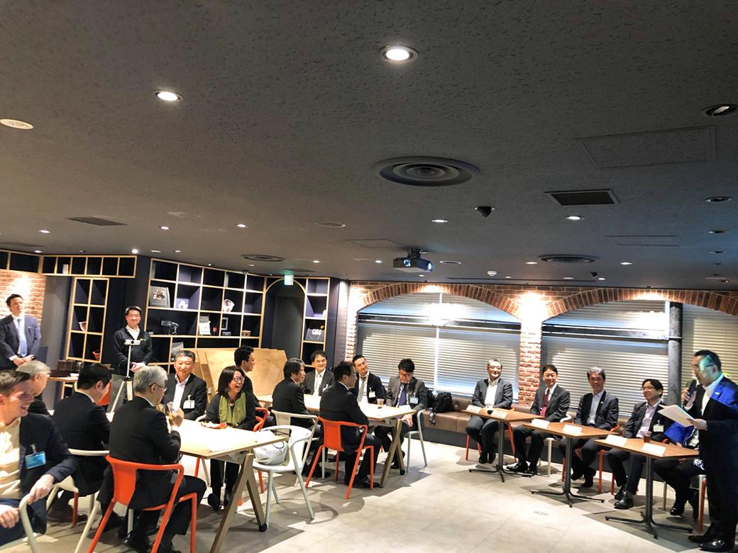 2018年4月20日号4面 三井住友銀行、オープンイノベーションにかじ、ビジネスコンテストを実施