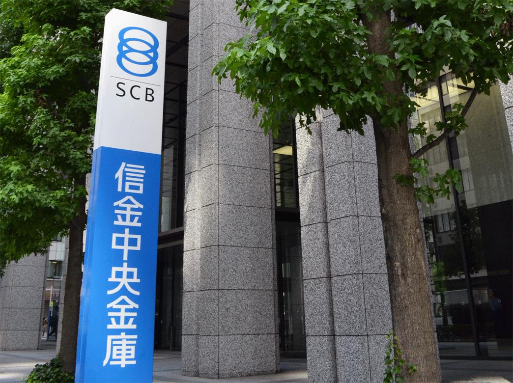 2019年9月6日号8面 信金中金、QR決済端末を無償配布、アプラス・NTTと提携