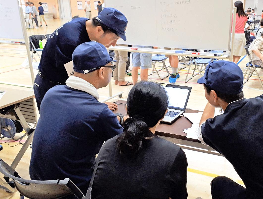 2019年9月13日号4面 三井住友FG、地方都市再生へ、スマートシティ開発推進