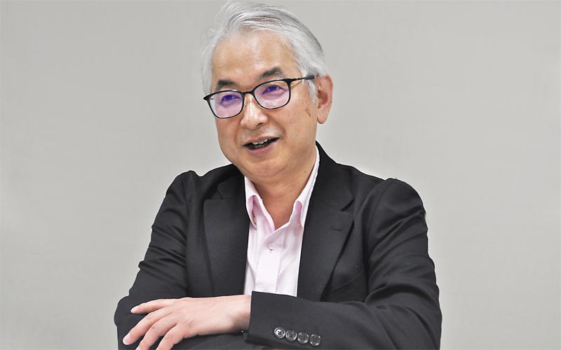 駒村康平・慶應義塾大学教授